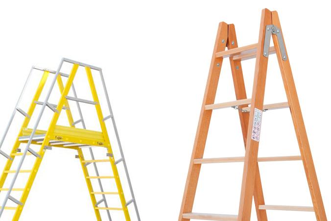 Tipos De Escaleras Industriales Descubre Nuestros Modelos