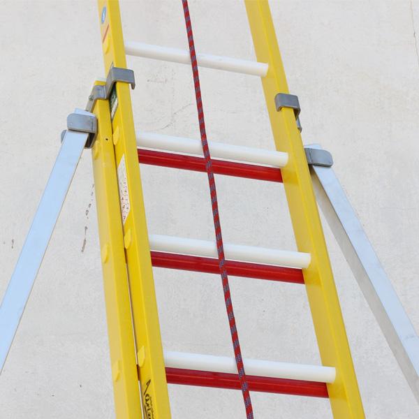 Escalera De Seguridad Fachadas