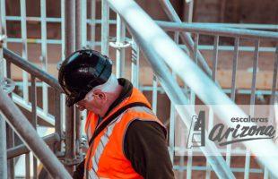 Prevención De Riesgos Trabajos Altura