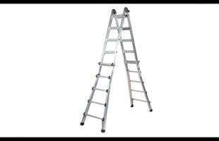Escaleras-articuladas